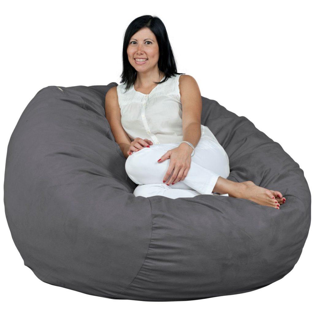 Fugu bean bag chair