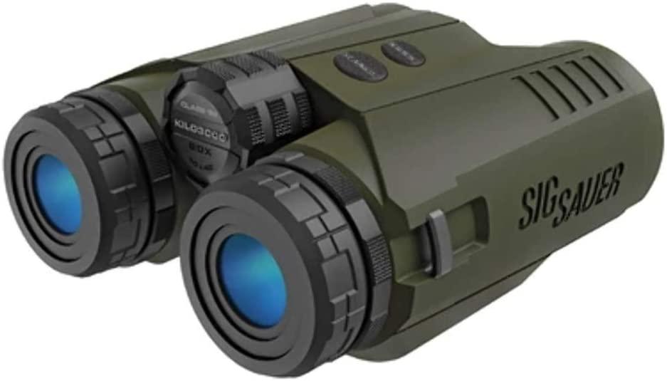 rangefinder binoculars review