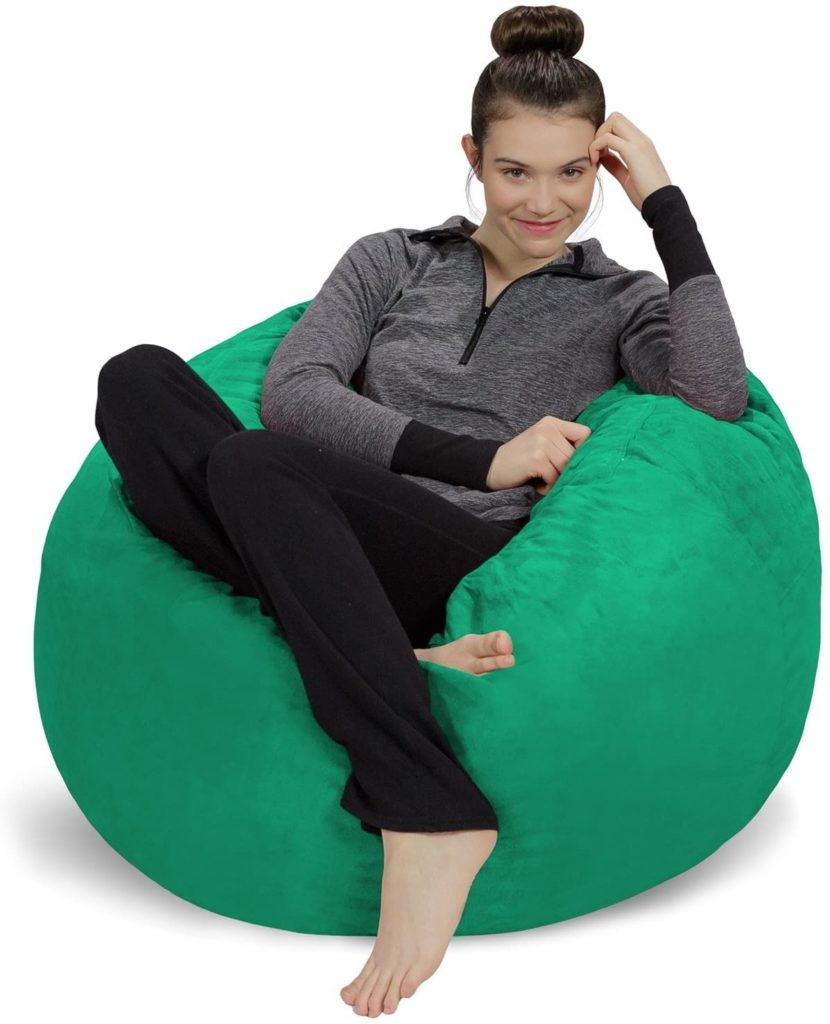 Bean bag chair 1
