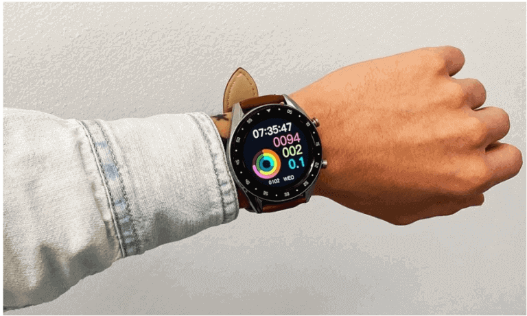 Gx-smartwatch-review
