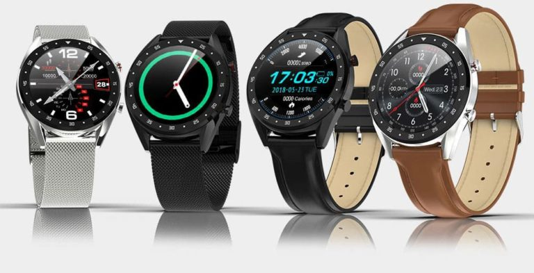 Price of GX SmartWatch