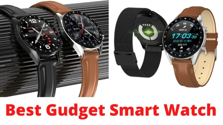 Gx Smartwatch Review best budget