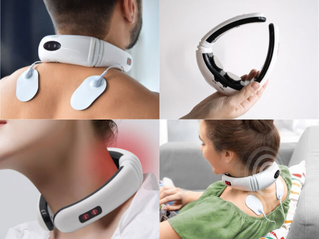 neck relax review