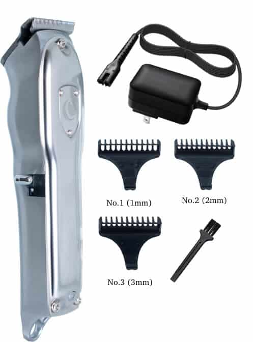 content of cavalier trimmer