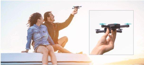 pixpilot drone reviews