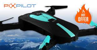 pix pilot drones