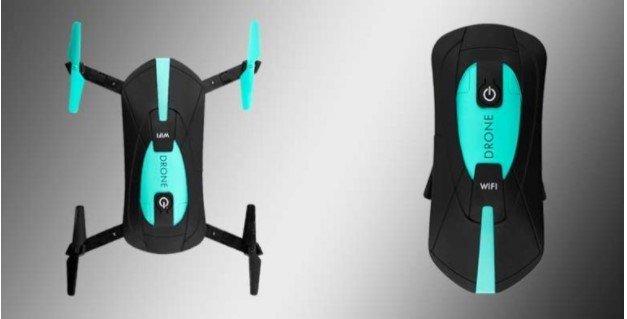 pixpilot wifi drone