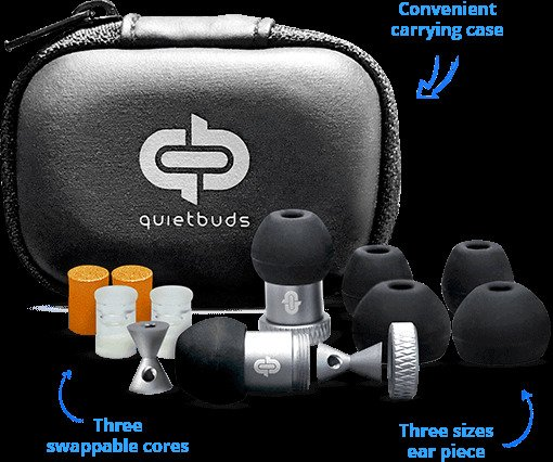quietbuds