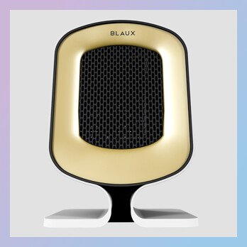 blaux heater review