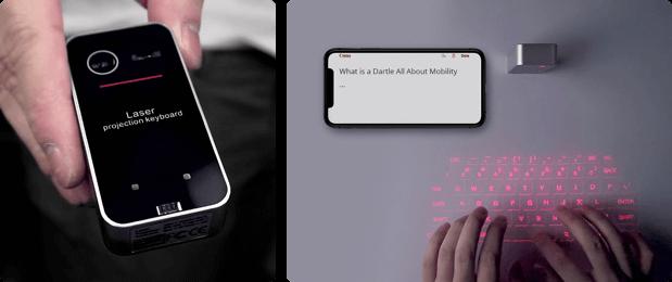 dartletype keyboard review