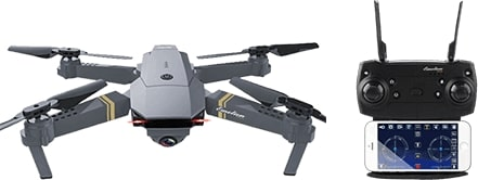 drone extreme with transmitter