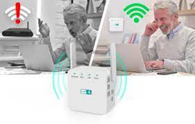 phor 4 wifi booster