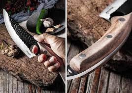 huusk handmade knife review